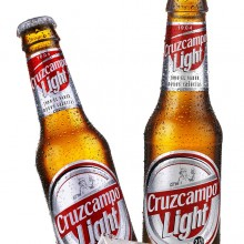 cruzcampo_light